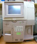 血球計算装置 写真