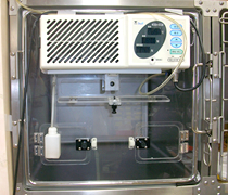 ICU装置 写真