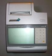 尿検査 写真1