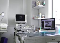 診察室 写真1