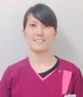 写真:動物看護師 中村 咲子